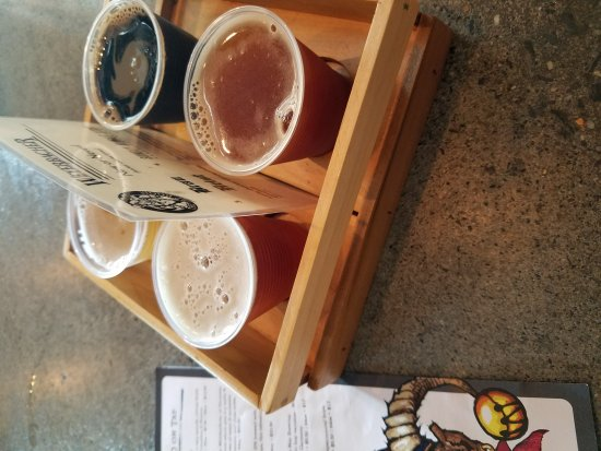 Weyerbacher Brewing Company: 20170805_174238_001_large.jpg