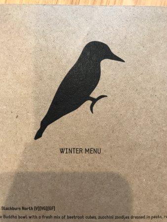 Little Woodpecker Cafe