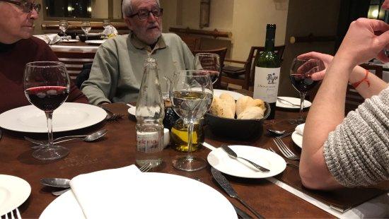 Hotel Plaza el Bosque Ebro: photo8.jpg