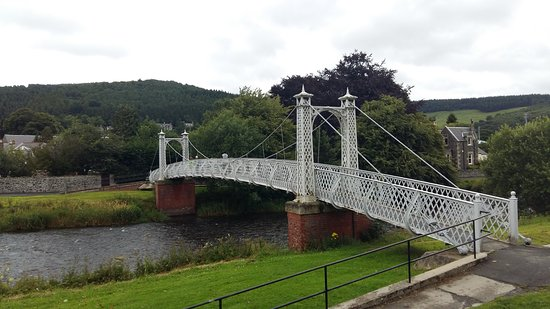 Peebles, UK: 20170806_144100_large.jpg