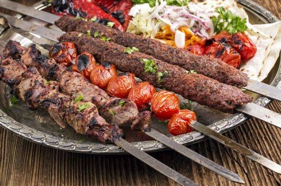East Setauket, Estado de Nueva York: Anatolian Kebab