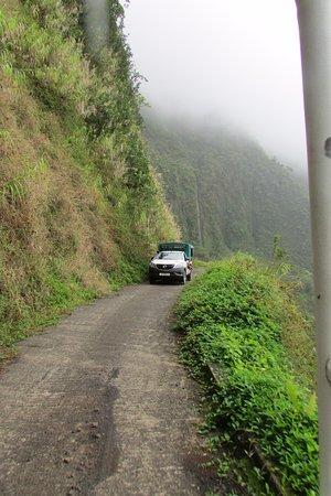 Tahiti Safari Expedition  - Day Tours: Wow!