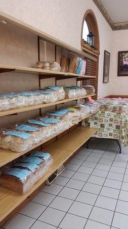 Antigo, WI: Great Bread