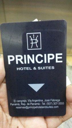 Imagen de Hotel Principe & Suites