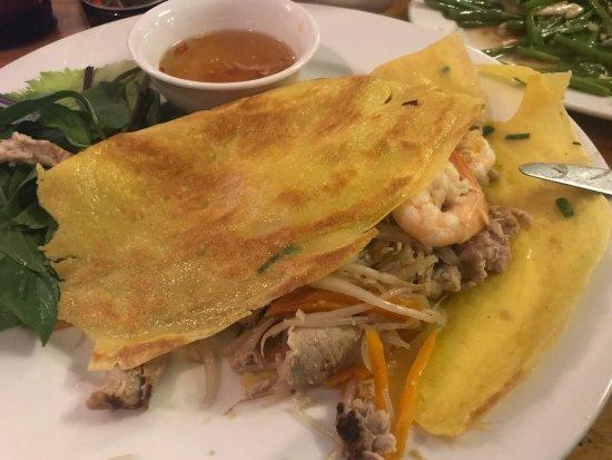 The B S Kitchen Vietnamese Asian Cuisine