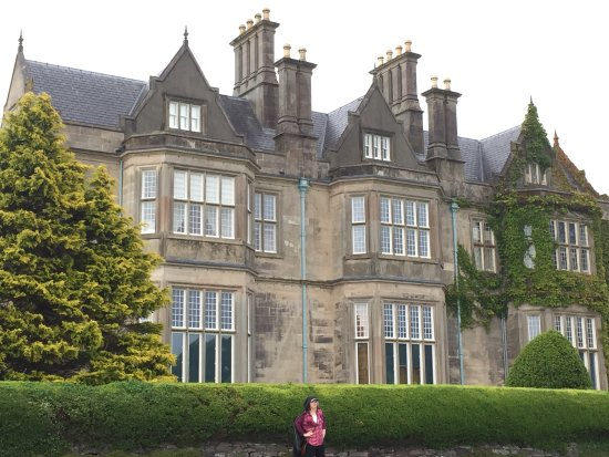 Woodlands Bed & Breakfast: Muckross Abbey