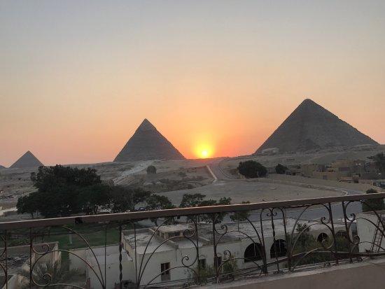 Pyramids View Inn: photo5.jpg