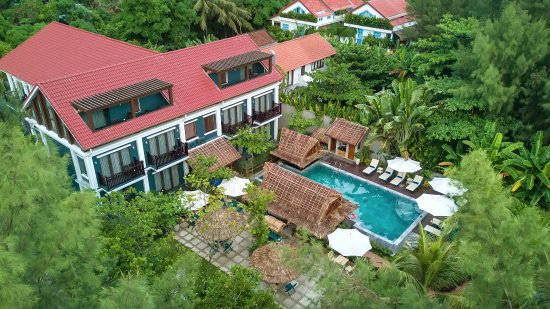 An bang seaside village homestay updated 2017 prices for Best boutique hotels hoi an