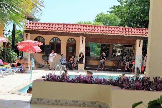 Isazul Hotel Las Americas Picture