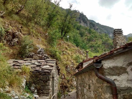 Sapori e Saperi: The cheesemaker's house