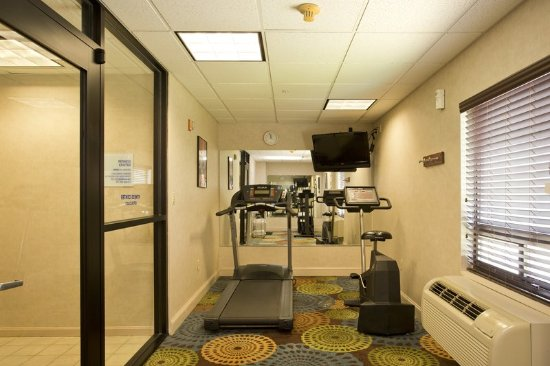 Stephens City, VA: Fitness Center