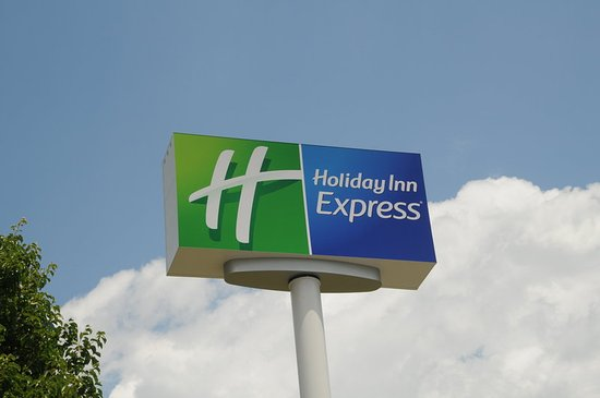 Stephens City, VA: Relaunched Holiday Inn Express Winchester VA South