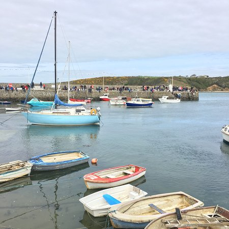 Cemaes Bay, UK: photo1.jpg