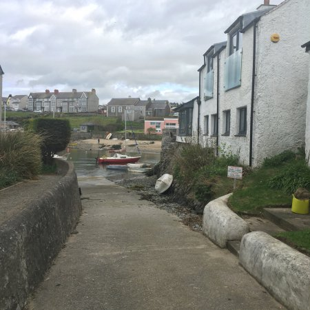 Cemaes Bay, UK: photo2.jpg