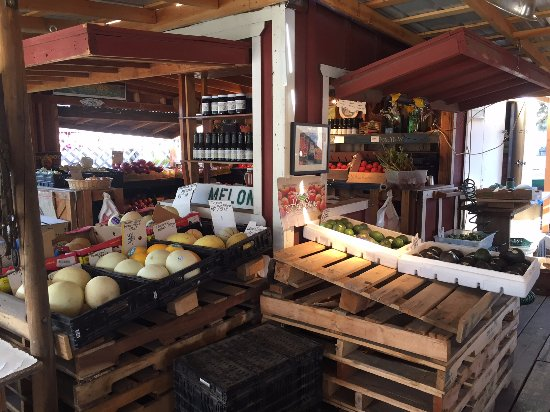 Richards Farmstand: It's bigger than you think
