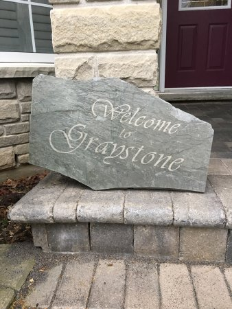 Graystone Bed and Breakfast: photo0.jpg