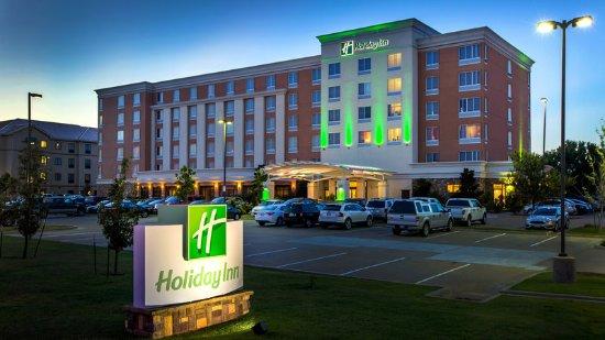 Holiday Inn Oklahoma City Airport Updated 2017 Hotel