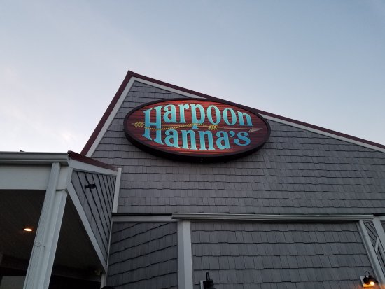 Harpoon Hanna's Restaurant : FB_IMG_1502064096248_large.jpg
