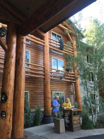 The Lodge at Jackson Hole: photo0.jpg