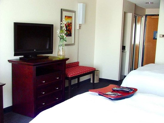 Hampton Inn And Suites Los Angeles Anaheim Garden Grove Updated 2017 Hotel Reviews Price