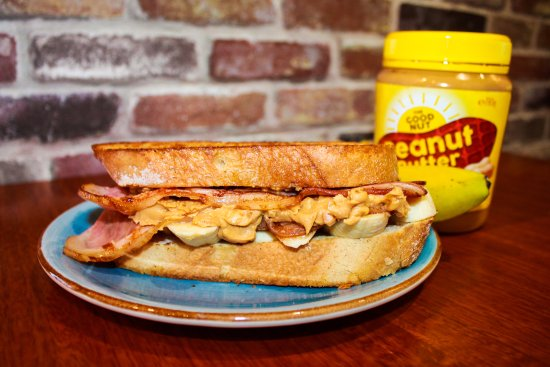 Nerang, Australia: Kings Sandwich