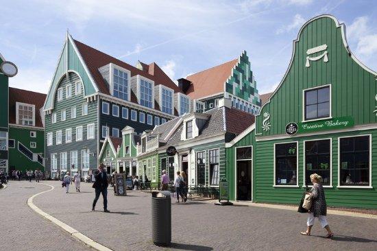 Easyhotel Amsterdam Zaandam The Netherlands Hotel