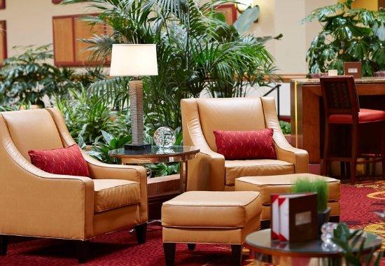 Hebron, KY: Marriott Greatroom