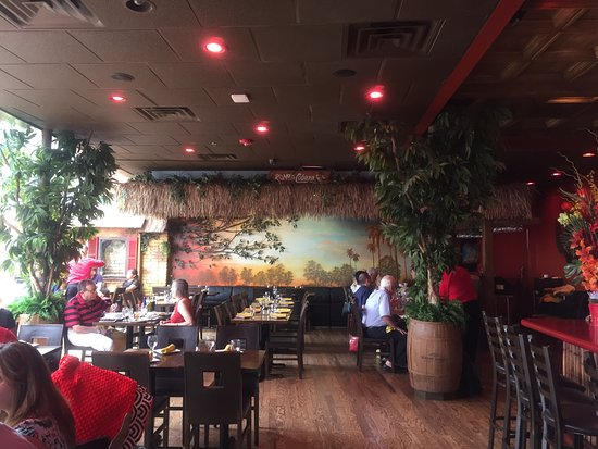 Rumba Cubana Restaurant: photo2.jpg