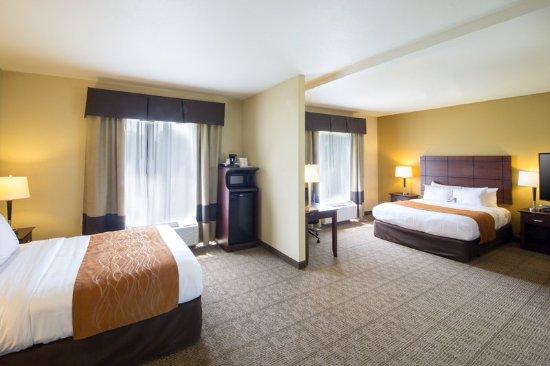 Hope Hull, AL: Guest room