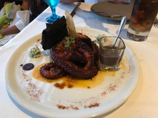 Cafe des Artistes Los Cabos: photo0.jpg