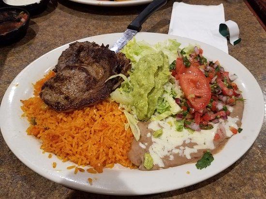 Amigos Restaurant Elizabeth City Nc