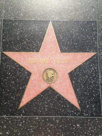 Hollywood Walk Of Fame Los Angeles All You Need To