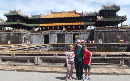 Tour From Hue - Day Tours