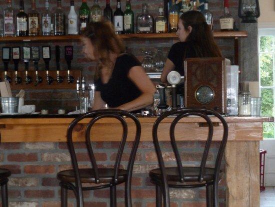 The Miller House Cafe Brasserie Prince Edward On