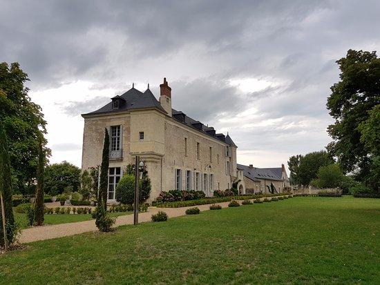 Chateau de Miniere