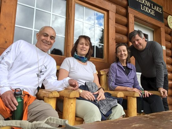 Shadow Lake Lodge: photo0.jpg