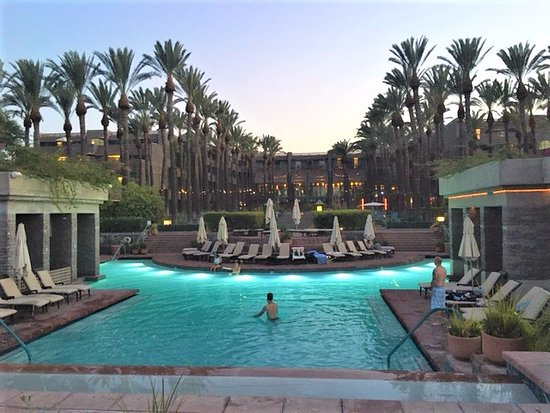 Hyatt Regency Scottsdale Resort and Spa at Gainey Ranch Picture