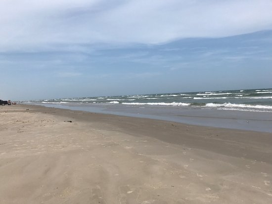 Padre Island National Seashore: photo1.jpg