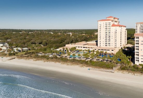 Embassy Suite Myrtle Beach Review