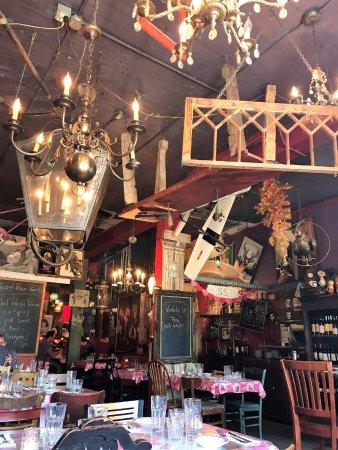 Bizzarro Italian Cafe Prices