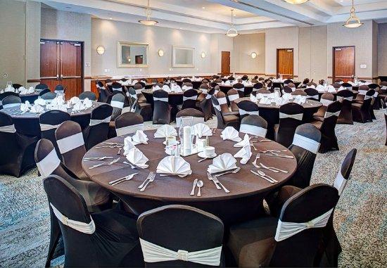 Courtyard San Antonio SeaWorld®/Westover Hills: Mission Ballroom