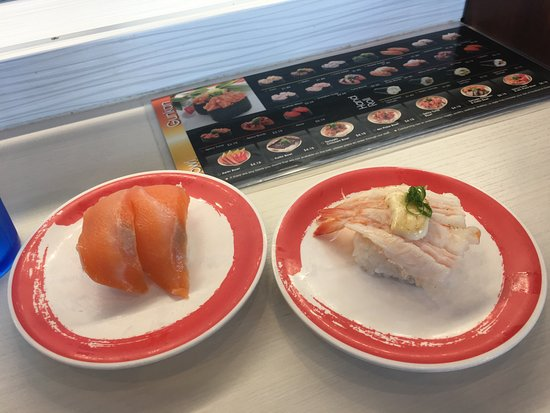 Genki Sushi Hawaii Incorporated: photo1.jpg