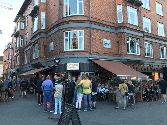 Amys Bar