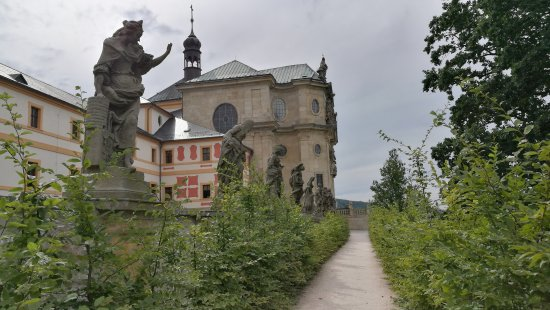 Betlem bei Stanovice u Kuksu
