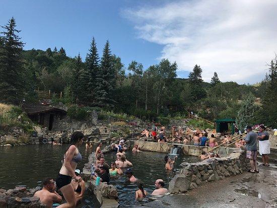 Strawberry Park Hot Springs: photo0.jpg