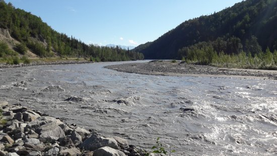 Glenn Highway Alaska United States Top Tips Before You