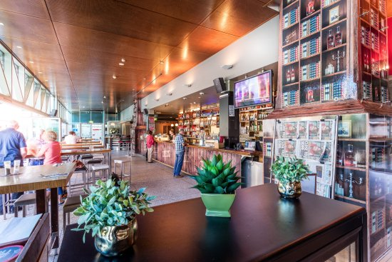 Shelter Bar Story Bridge Hotel Picture of Story Bridge Hotel