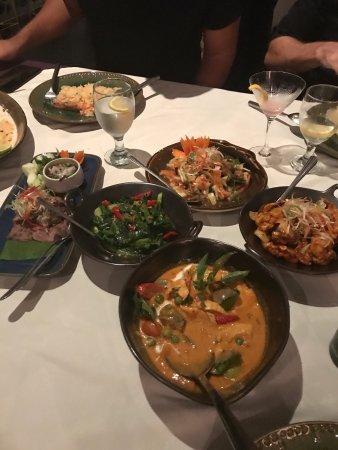 Rama V Fine Thai Cuisine: photo0.jpg