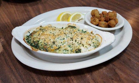 recipe: baked scallops florentine [11]