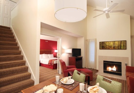 Residence inn portland downtown lloyd center updated - 2 bedroom suites portland oregon ...